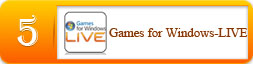 5-Games for Windows - LIVE